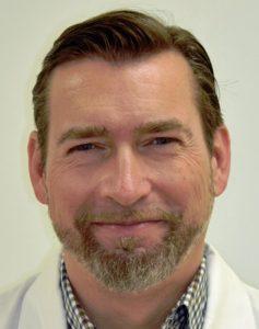 Dr. med. Jochen Wenz